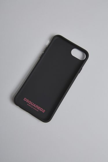 DSQUARED2 iPhone 6 cover Man ITM400255000001M1387 b