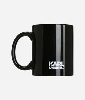 KARL LAGERFELD K/IKONIK MUG
