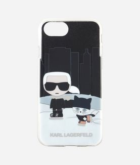 KARL LAGERFELD KARL AND CHOUPETTE NYC