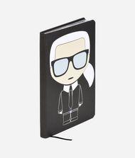 KARL LAGERFELD K/Ikonik Notebook 9_f