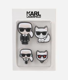 KARL LAGERFELD K/IKONIK STICKERS
