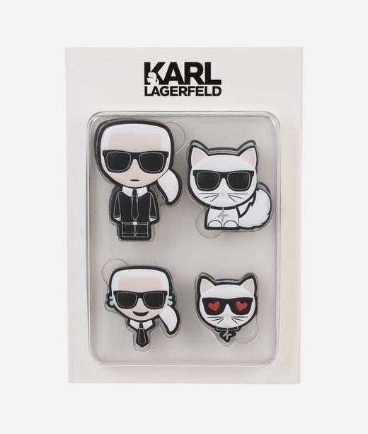 KARL LAGERFELD K/Ikonik Stickers 12_f