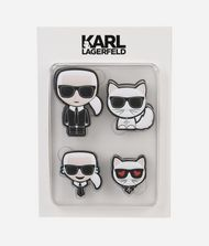 KARL LAGERFELD K/Ikonik Stickers Game E f