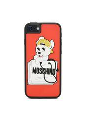 iPhone 6 Plus / 7 Plus Case Woman MOSCHINO