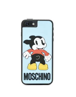 coque moshino iphone 7