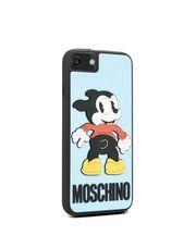 iPhone 6s/ 7 /8 Woman MOSCHINO