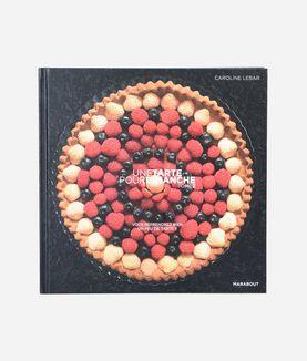 KARL LAGERFELD BOOK TARTE POUR DIMANCHE TOME2