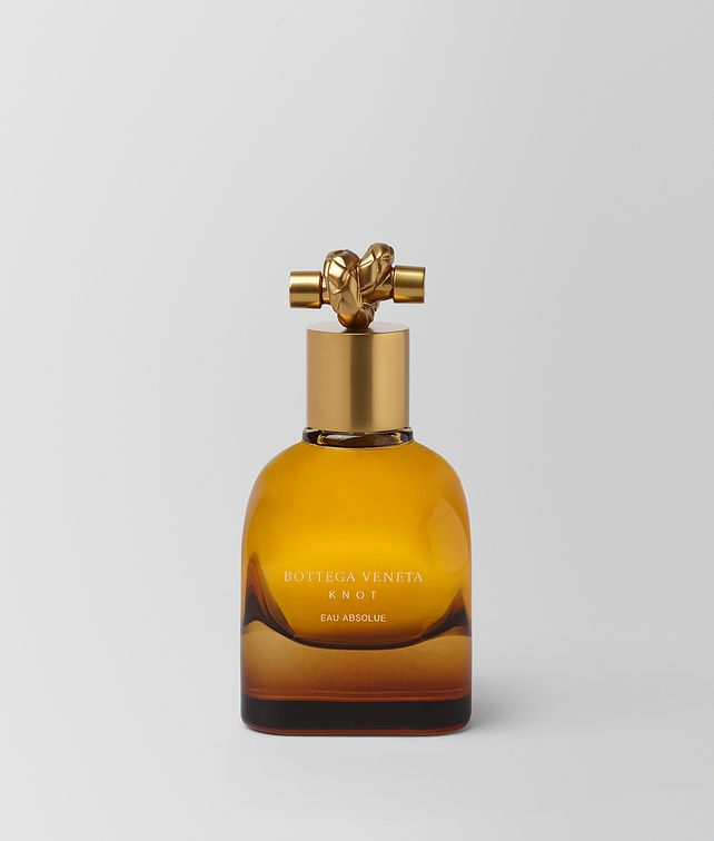 BOTTEGA VENETA Knot Eau Absolue 50ml Fragrance [*** pickupInStoreShipping_info ***] fp
