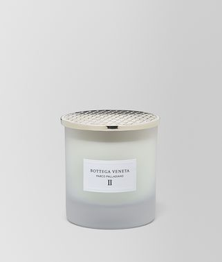 Parco Palladiano II candle
