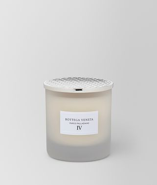 Parco Palladiano IV candle