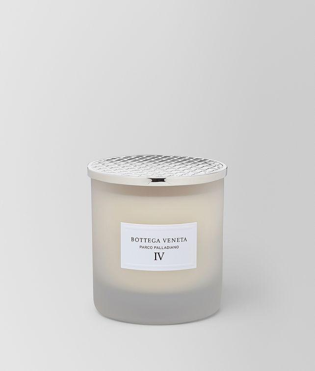 BOTTEGA VENETA Parco Palladiano IV candle Home candle [*** pickupInStoreShipping_info ***] fp
