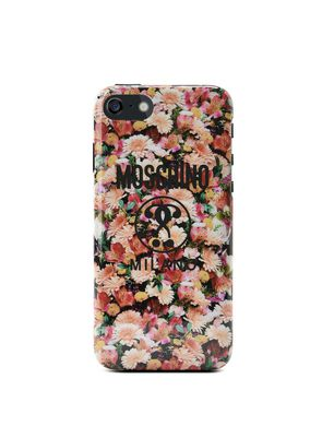 custodia moschino iphone 7 plus