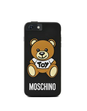 custodia iphone se moschino