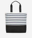 KARL LAGERFELD Kaptain Karl Shopper aus Canvas 8_r