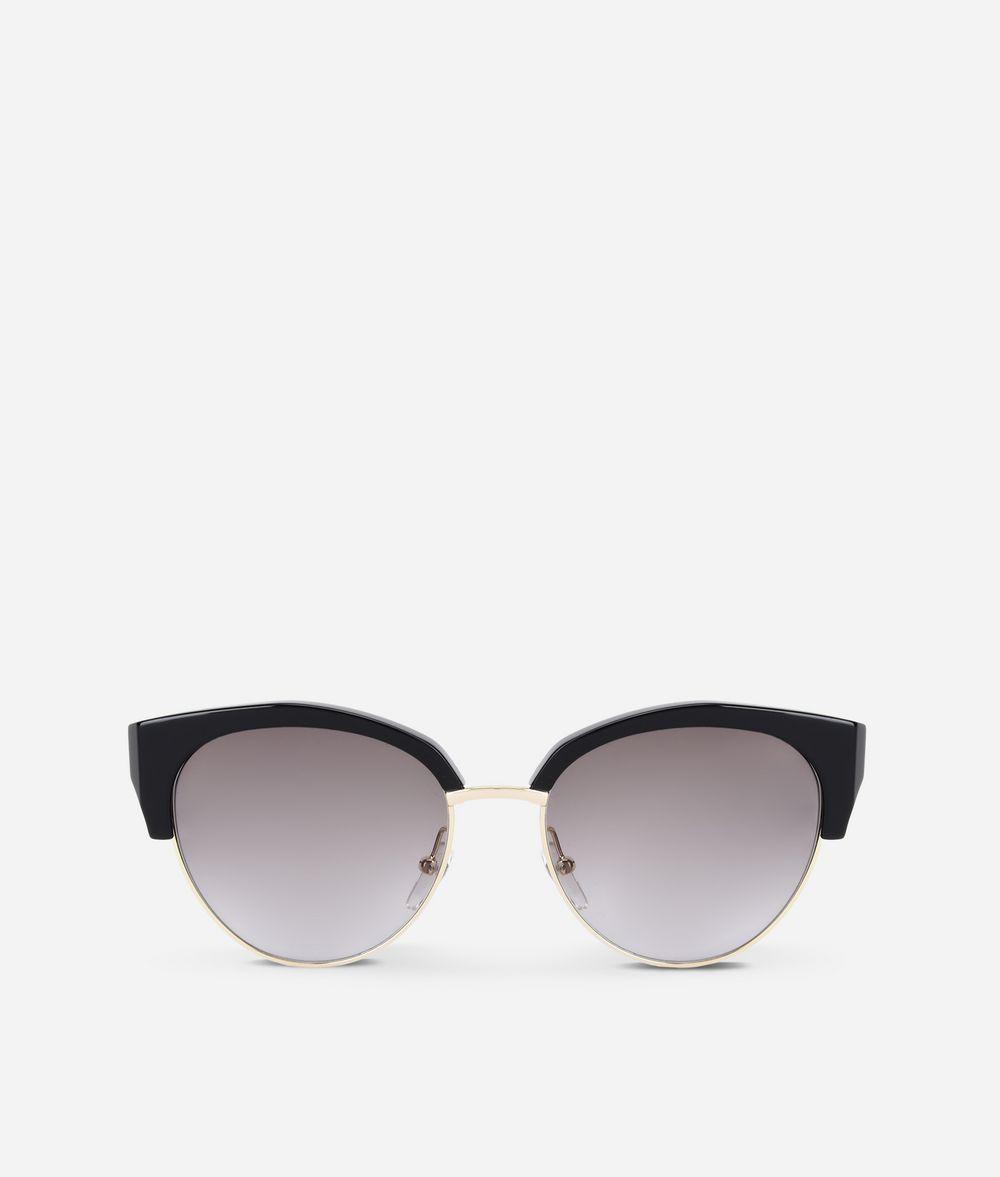 KARL LAGERFELD Round Arrow Kl270s Eyewear Woman f