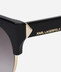 KARL LAGERFELD Round Arrow KL270s 8_e
