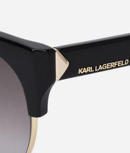 KARL LAGERFELD Round Arrow Kl270s 9_f