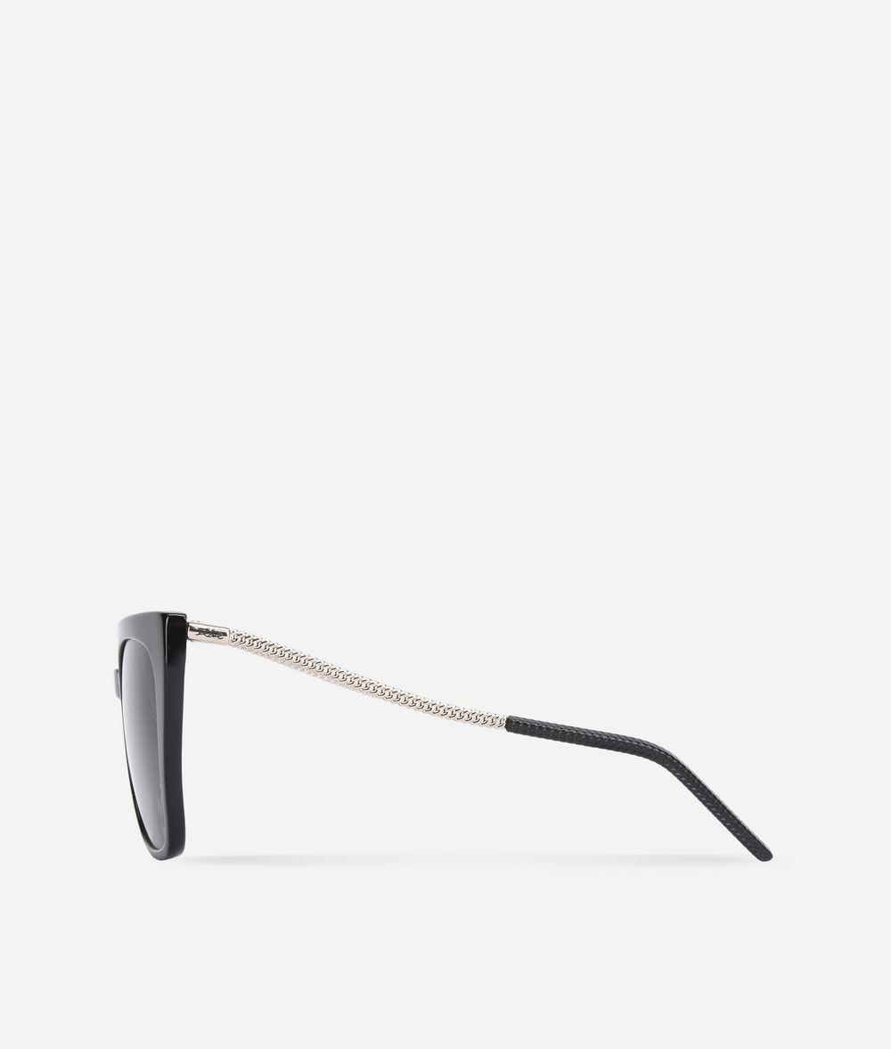 KARL LAGERFELD Glitter Chain Kl956s Eyewear Woman d