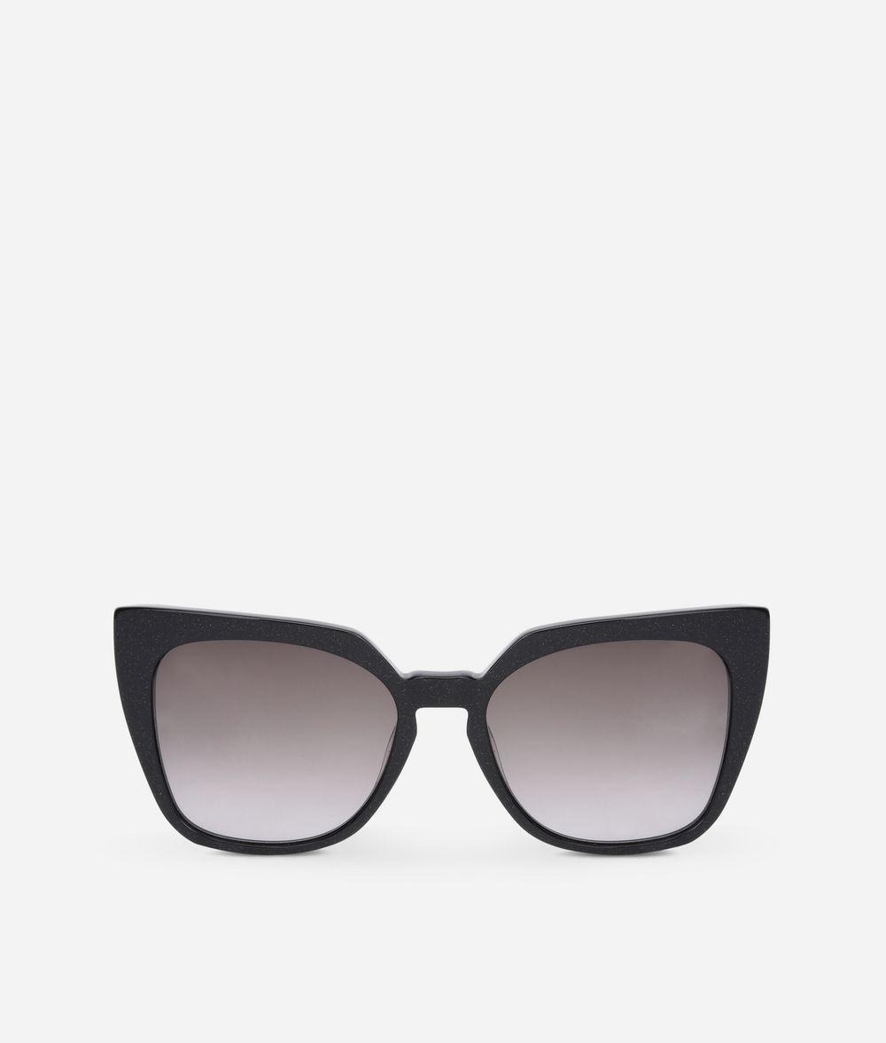KARL LAGERFELD Glitter Chain Kl956s Eyewear Woman f