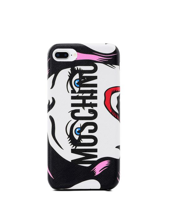 iPhone 6s/ 7 /8 Donna MOSCHINO