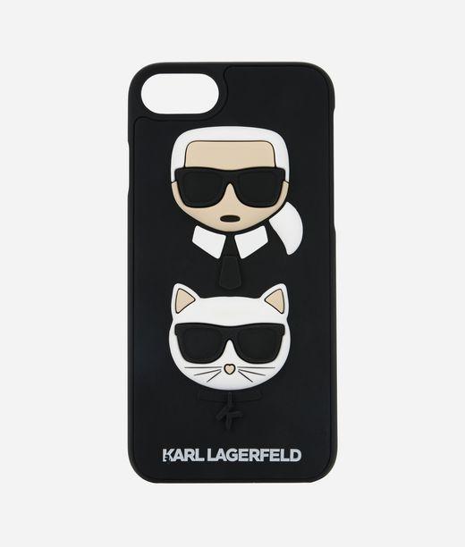 KARL LAGERFELD Karl & シュペットIkonik ニュー ラバー 12_f