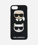 Karl and Choupette Ikonik new rubber