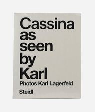 KARL LAGERFELD Cassina as seen by Karl 9_f