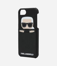 KARL LAGERFELD SNEAKY KARL IPHONE 8 CASE 9_f