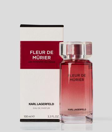 KARL LAGERFELD FLEUR DE MÛRIER EDP 100ML