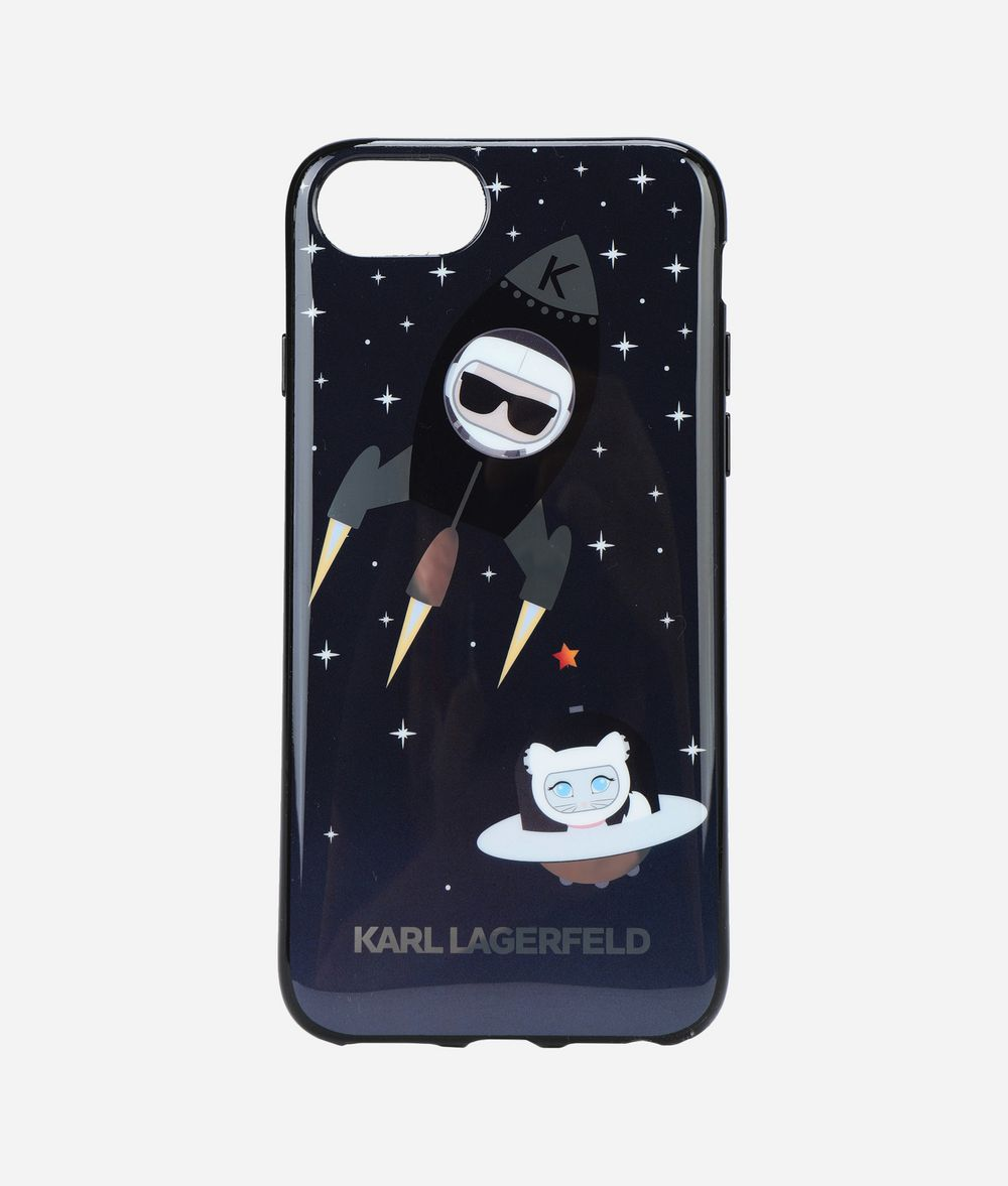 karl lagerfeld coque iphone 8