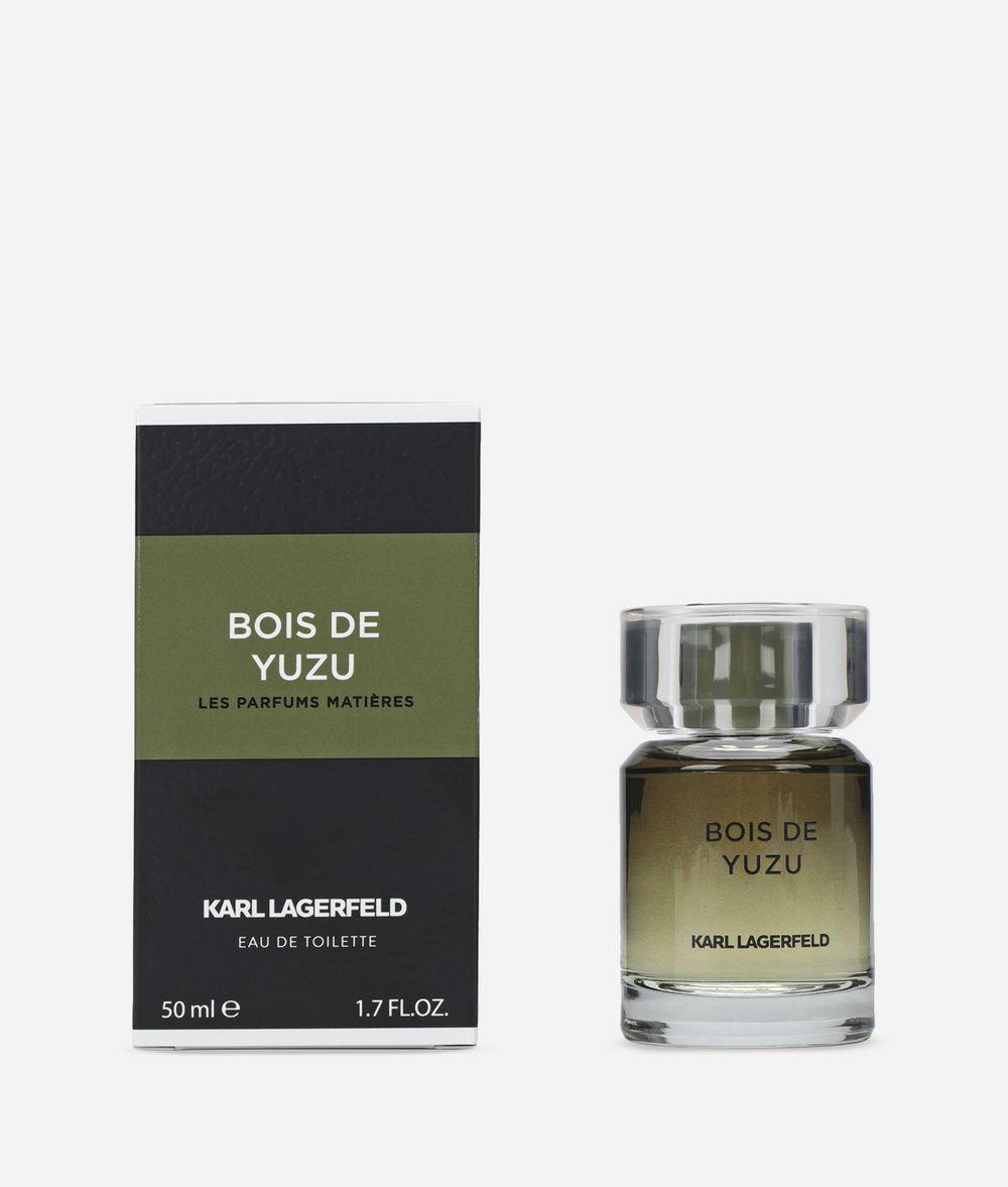 KARL LAGERFELD Bois de Yuzu EDT 50 ml Parfum Herren f