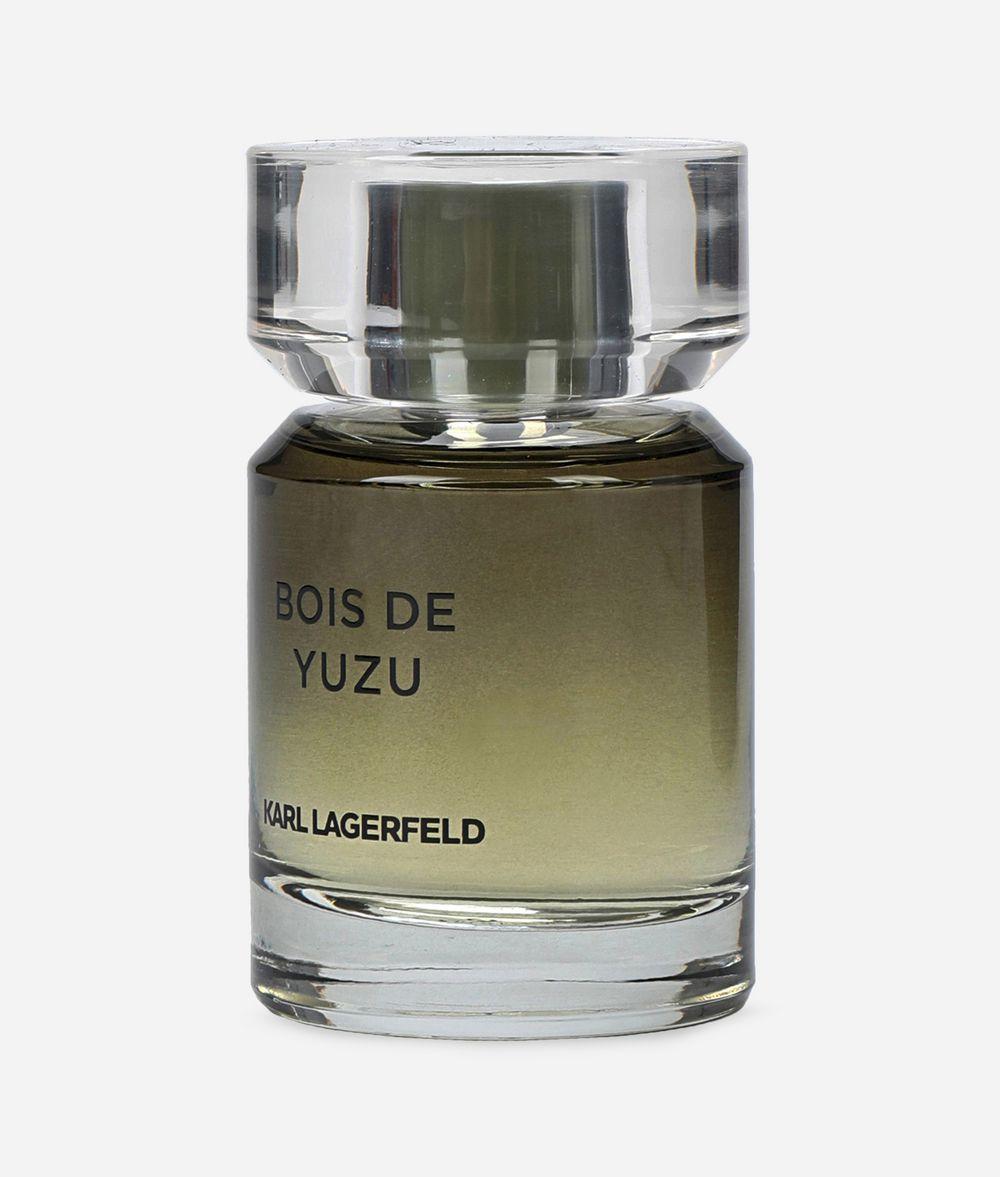 KARL LAGERFELD Bois de Yuzu EDT 50 ml Parfum Herren r