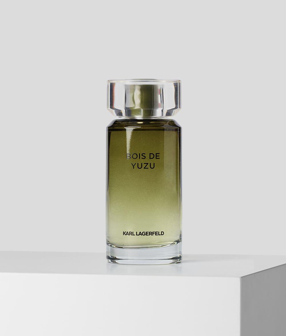 KARL LAGERFELD Bois de Yuzu EDT 100 ml Parfum Herren f