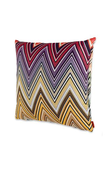 MISSONI HOME 16x16 in. Cushion E KEW CUSHION m