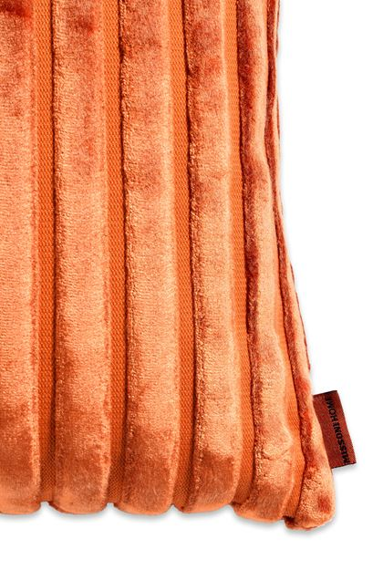 MISSONI HOME COOMBA CUSHION Orange E - Front
