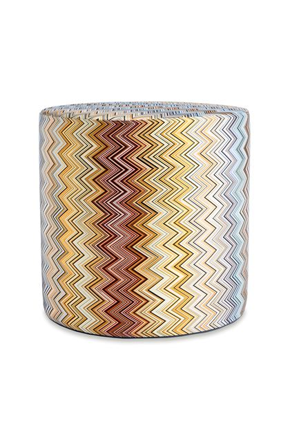MISSONI HOME Cylinder CIRC.45X45 E JARRIS CYLINDER POUF m