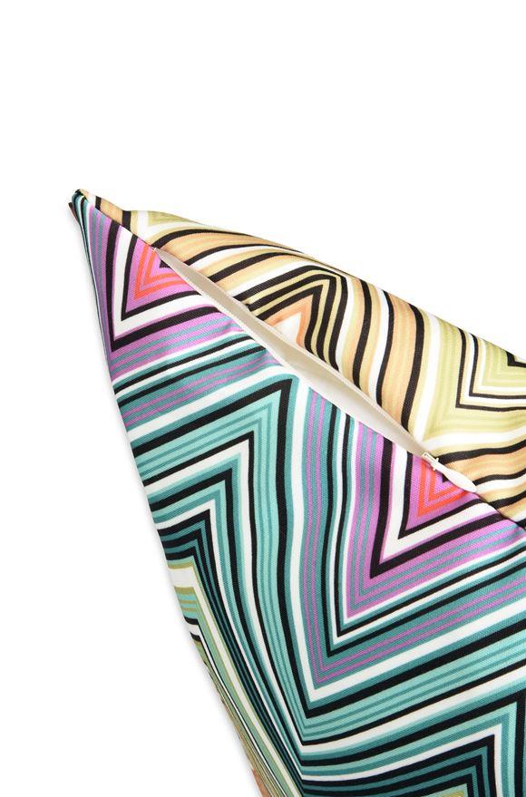 MISSONI HOME 60X60 Cushion E, Side view