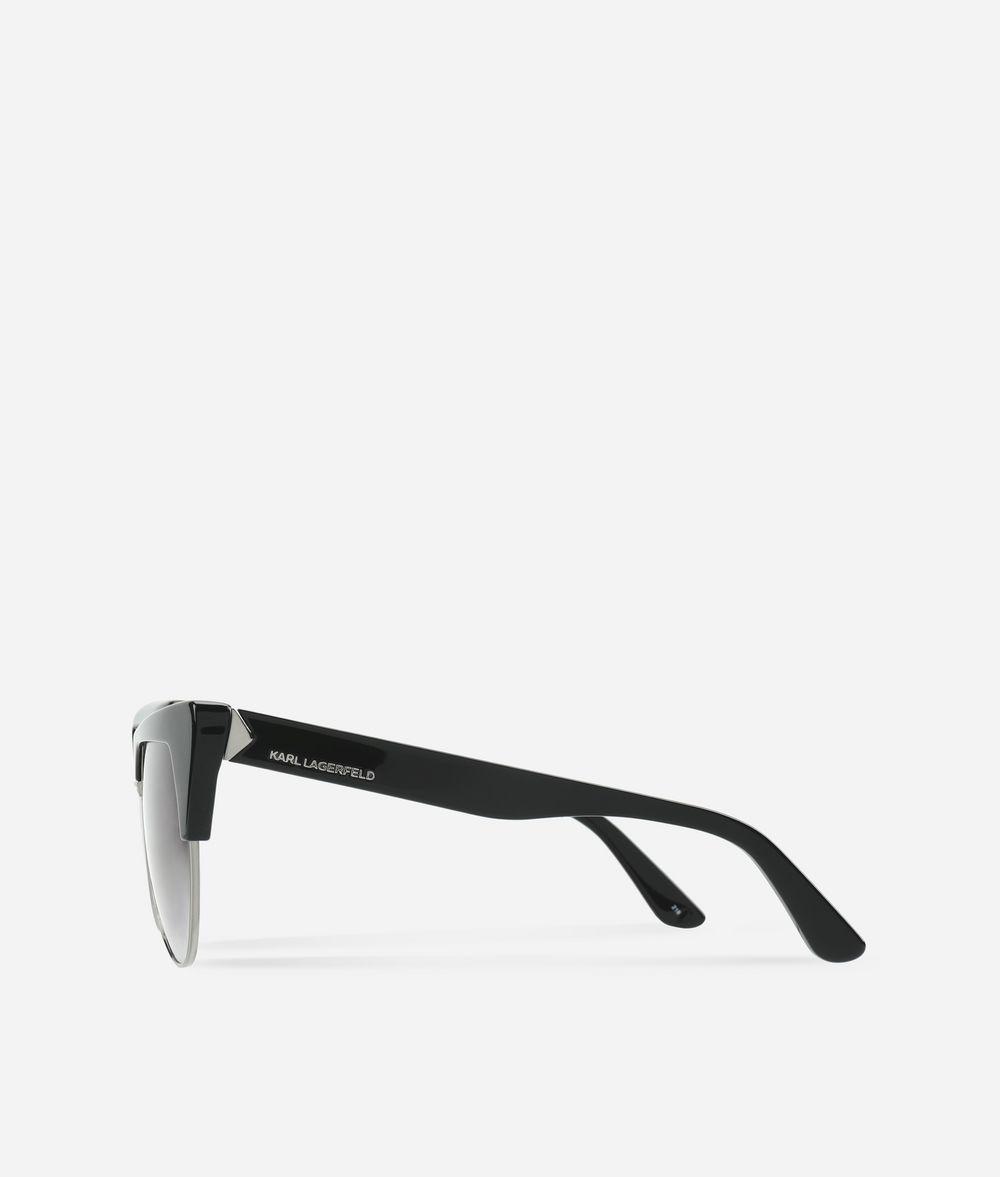KARL LAGERFELD Karl Arrow Sunglasses Eyewear Woman d