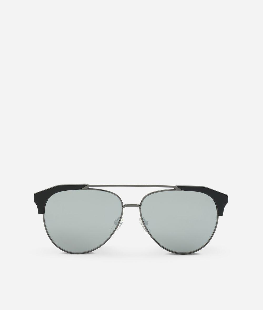 KARL LAGERFELD Karl Aviator-Style Sunglasses Eyewear Man f
