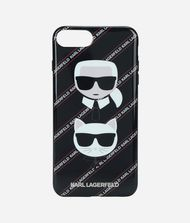 KARL LAGERFELD KARL AND CHOUPETTE IPHONE + CASE  9_f