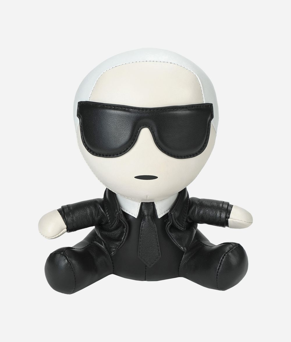 KARL LAGERFELD K/Ikonik Collectable Doll Game Woman f