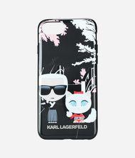 KARL LAGERFELD K/Tokyo iPhone 8 Cover 9_f