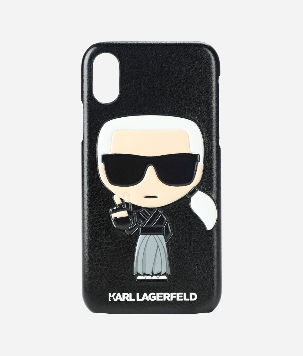 KARL LAGERFELD K/Tokyo iPhone X Cover iPad/iPhone Case Woman f