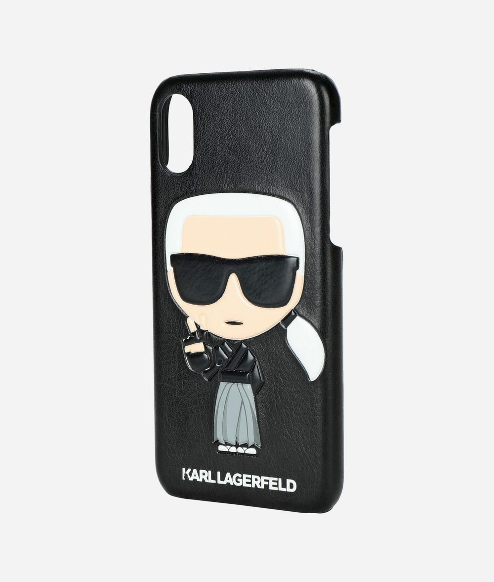 KARL LAGERFELD K/Tokyo iPhone X Cover iPad/iPhone Case Woman r