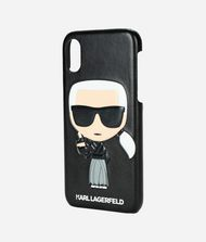 KARL LAGERFELD K/Tokyo iPhone X Cover 9_f