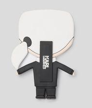 KARL LAGERFELD K/Ikonik Phone Stand 9_f