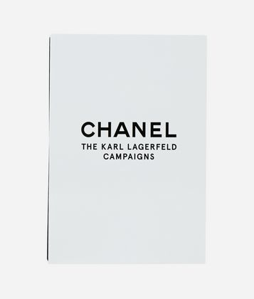 KARL LAGERFELD CHANEL – THE KARL LAGERFELD CAMPAIGNS