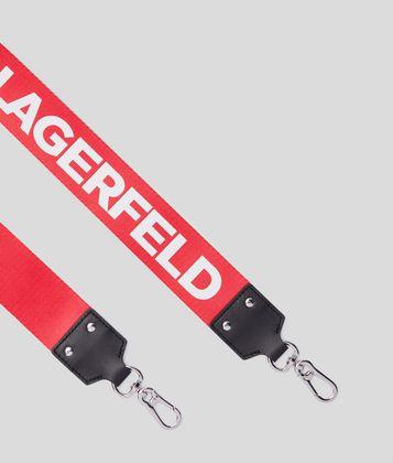 KARL LAGERFELD K/STRAPS WIDE