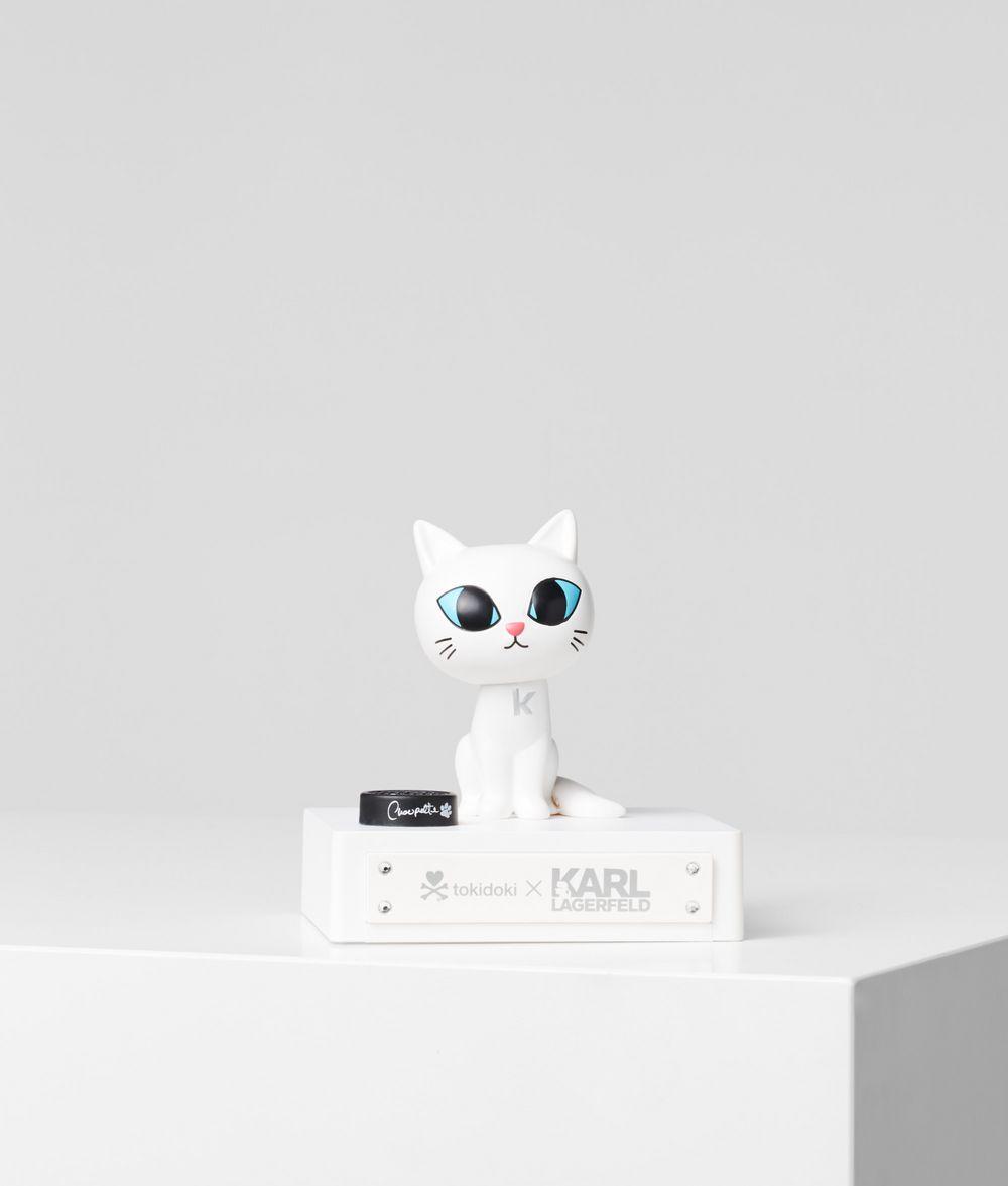 KARL LAGERFELD Tokidoki Choupette Puppe Damen f