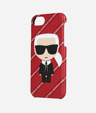 KARL LAGERFELD iPhone 7/8 Cover 9_f
